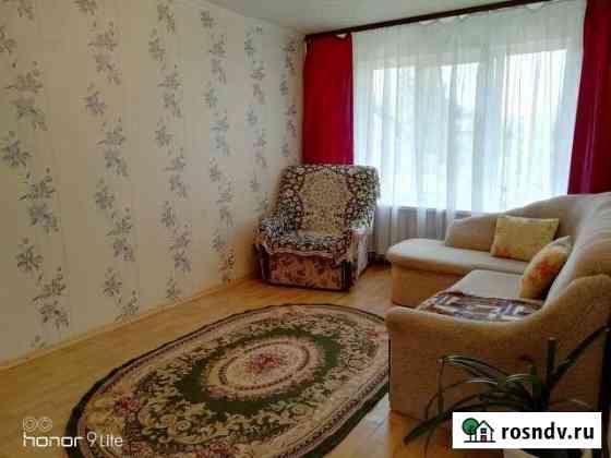 2-комнатная квартира, 46 м², 1/3 эт. Печоры