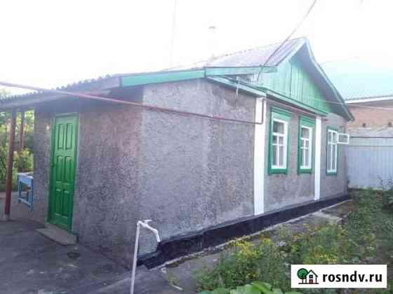 Дом 80 м² на участке 9 сот. Новошахтинск