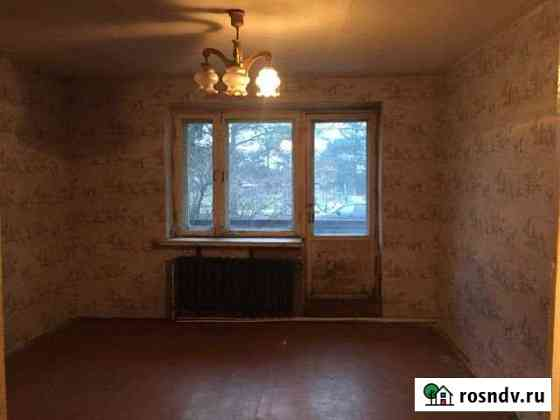 3-комнатная квартира, 63.4 м², 1/2 эт. Демидов