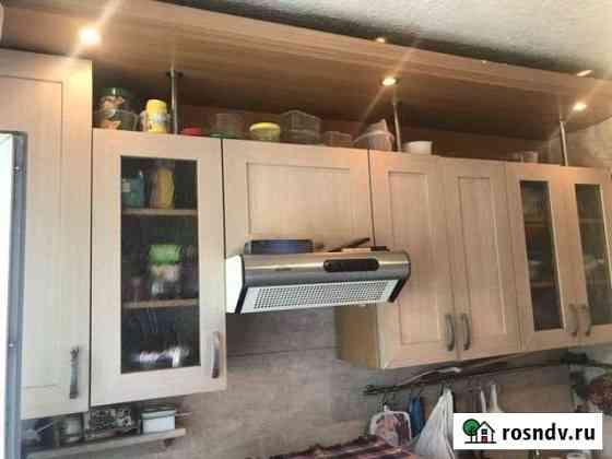2-комнатная квартира, 38 м², 1/2 эт. Николаевка