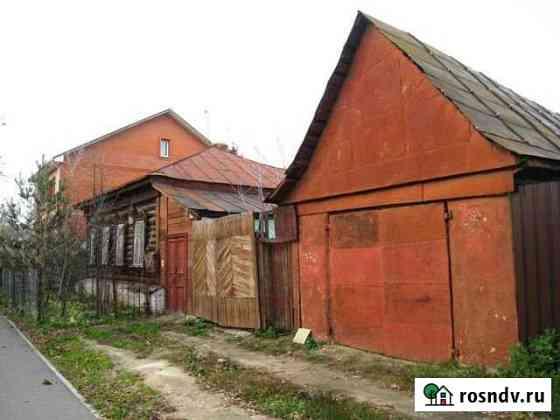 Дом 85 м² на участке 5.5 сот. Серпухов