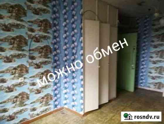 Комната 17 м² в 1-ком. кв., 2/9 эт. Миасс