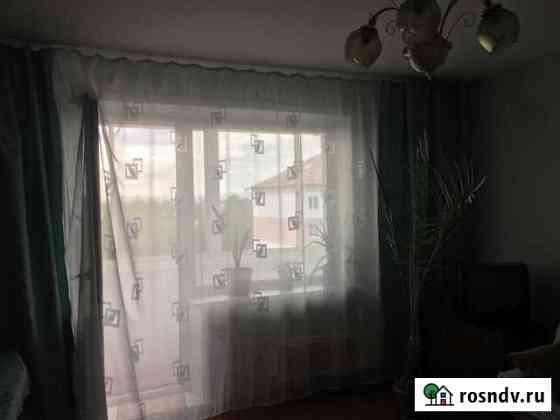 2-комнатная квартира, 50.8 м², 5/5 эт. Мыски