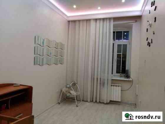 3-комнатная квартира, 87 м², 1/3 эт. Серпухов