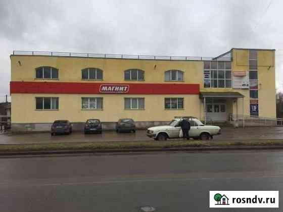 Продам отдельно стоящее здание, 2324.1 кв.м. Псков