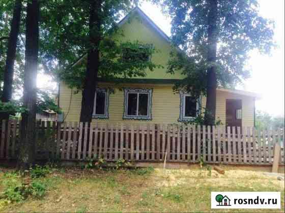 Дом 88 м² на участке 9 сот. Чистополь