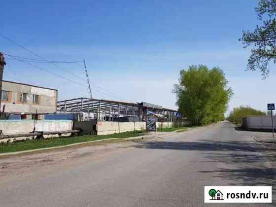 Складское помещение, 24224 кв.м. Барнаул