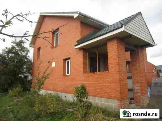 Дом 150 м² на участке 6.2 сот. Обухово