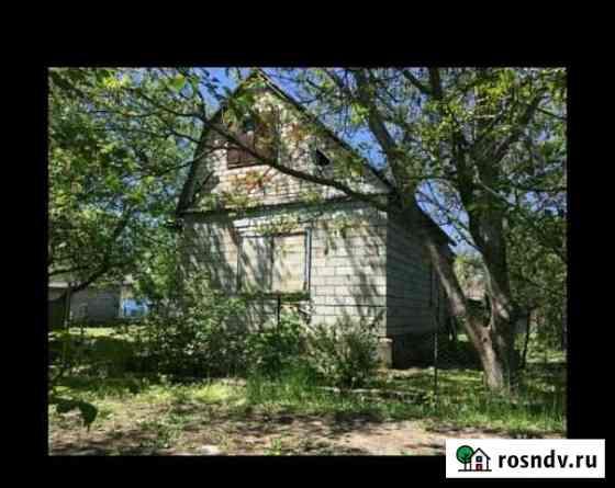 Дом 26.5 м² на участке 7.5 сот. Белореченск