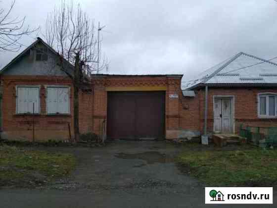 Дом 120 м² на участке 8 сот. Архонская
