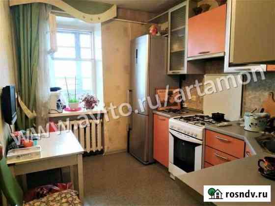 3-комнатная квартира, 67.3 м², 5/5 эт. Солнечногорск
