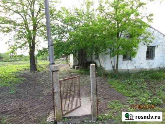 Дом 45 м² на участке 23 сот. Щёлкино