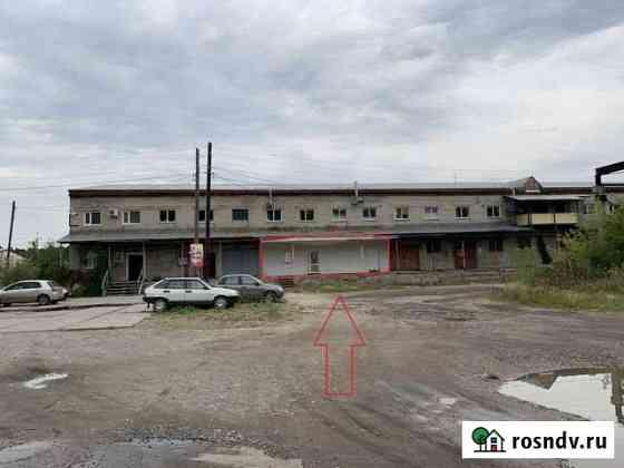 Свободного назначения 359 кв.м. Шадринск