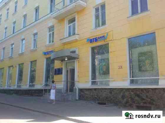Офисное помещение, 175.8 кв.м. Мончегорск