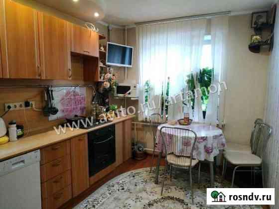 3-комнатная квартира, 71 м², 1/10 эт. Солнечногорск