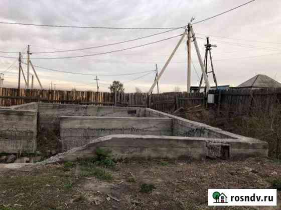 Участок 8 сот. Черногорск
