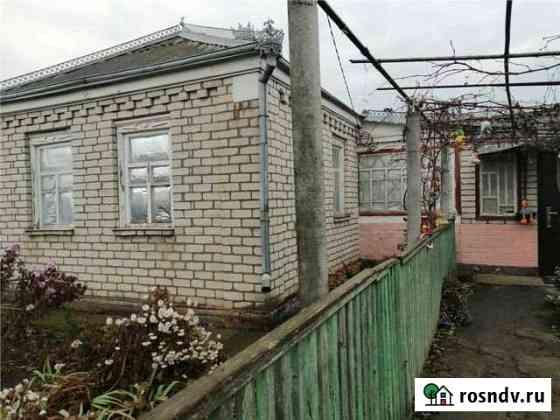 Дом 85 м² на участке 15 сот. Ивановская