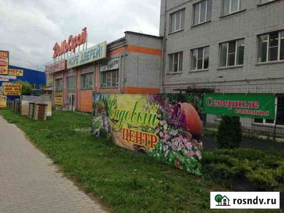 Офисное помещение, 15 кв.м. Киров