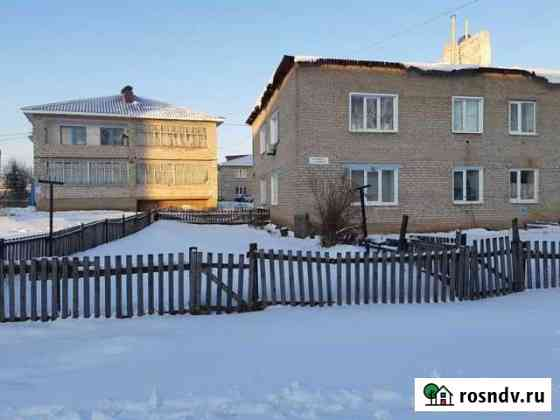 2-комнатная квартира, 43 м², 1/2 эт. Бирск