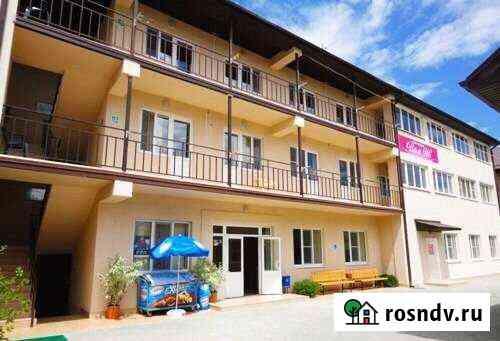 Продажа гостиницы на берегу Чёрного моря Витязево