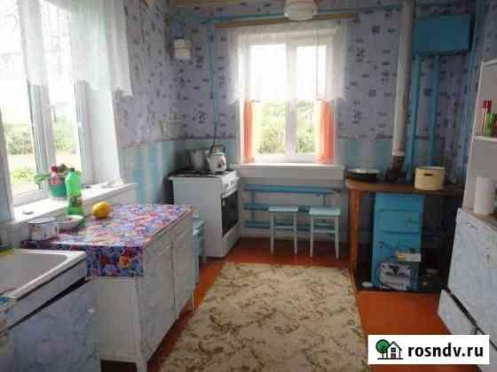 Дом 88 м² на участке 12 сот. Мирный