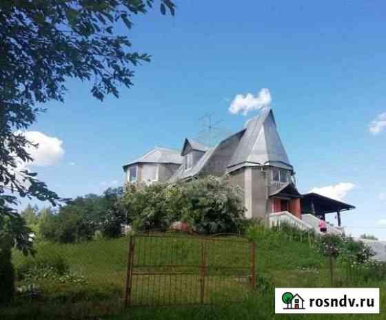 Дом 188 м² на участке 25 сот. Кингисепп