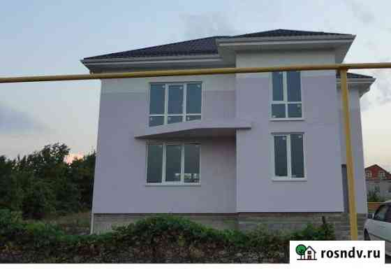 Дом 240 м² на участке 6 сот. Гайдук