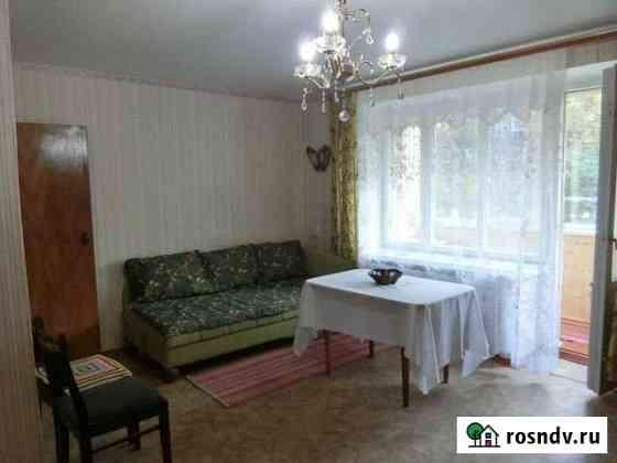 1-комнатная квартира, 39 м², 1/5 эт. Жуков