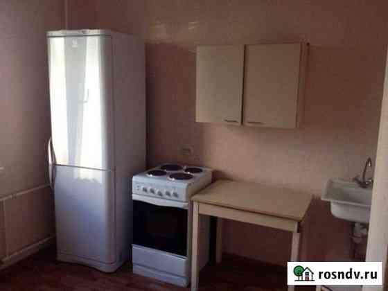 1-комнатная квартира, 37 м², 3/17 эт. Курск