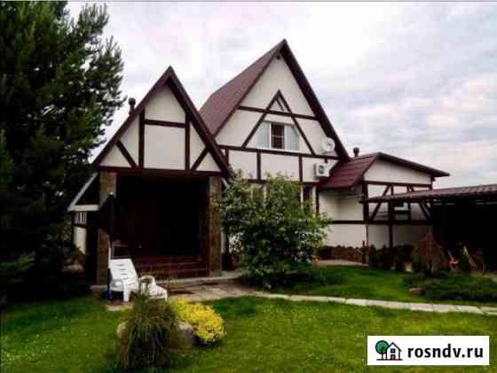 Дом 140 м² на участке 9 сот. Володарского