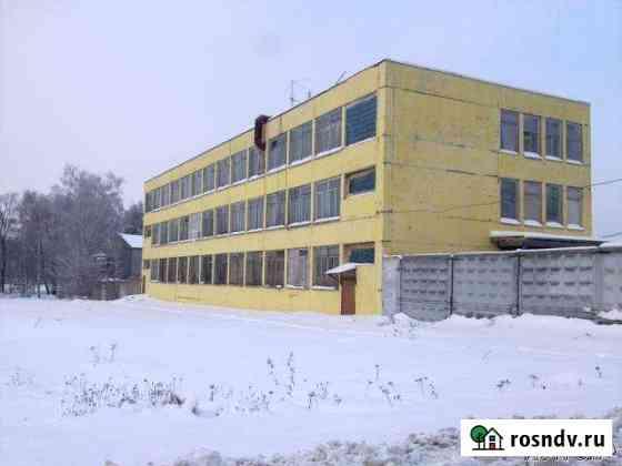 Сдам помещение под общежитие или фабрику Раменское