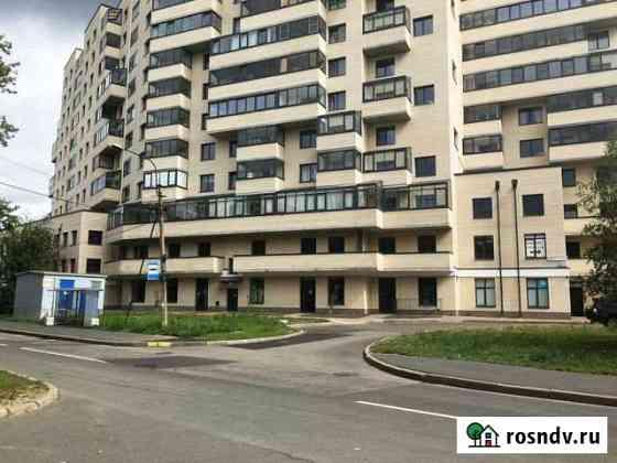Торговое помещение, 95.3 кв.м. Сестрорецк