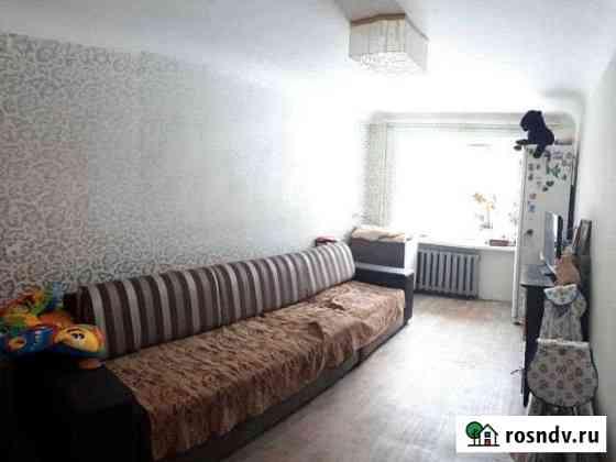 Комната 16 м² в 2-ком. кв., 1/5 эт. Краснокамск