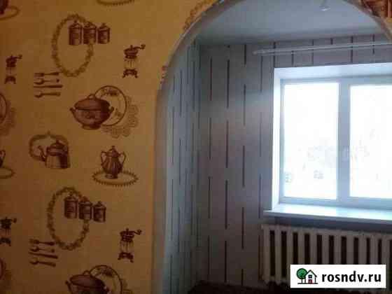 Комната 12.4 м² в 1-ком. кв., 2/5 эт. Курган