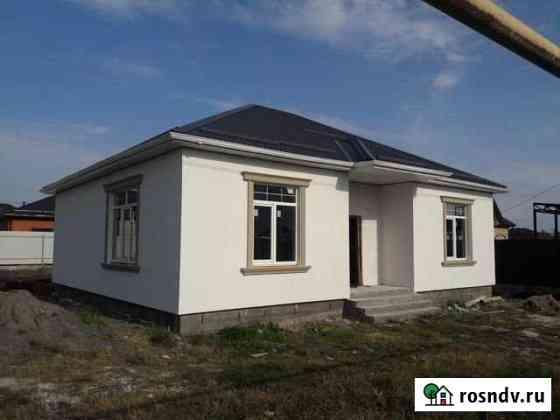 Дом 103 м² на участке 6 сот. Иноземцево кп