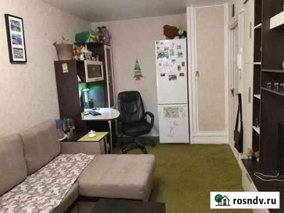 Комната 17 м² в 8-ком. кв., 4/9 эт. Свердлова