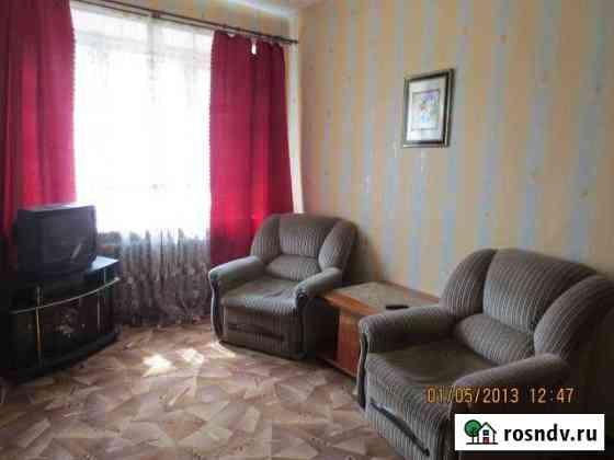 1-комнатная квартира, 33 м², 1/5 эт. Курган