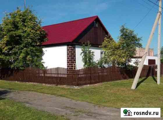 Дом 80 м² на участке 42 сот. Азово