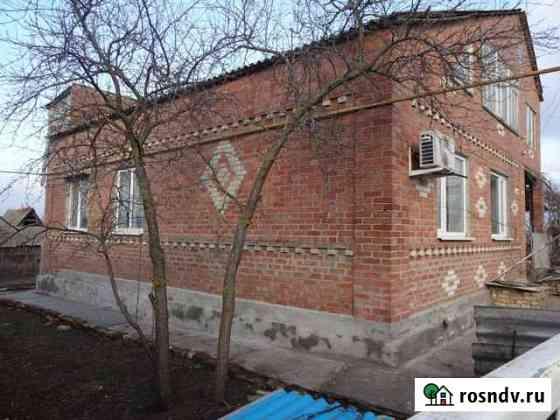 Дом 150 м² на участке 24 сот. Кагальник