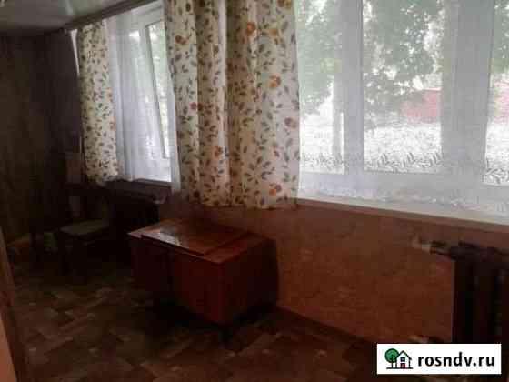 1-комнатная квартира, 36 м², 1/5 эт. Лиски