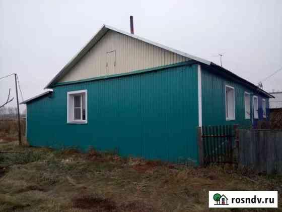 3-комнатная квартира, 53.5 м², 1/1 эт. Краснозерское