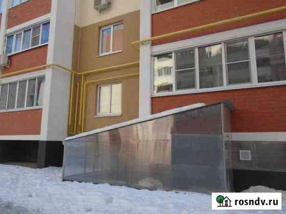 Офисное помещение, 51.1 кв.м. Рязань