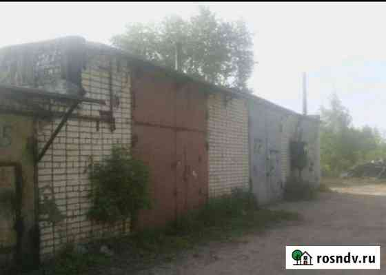 Гараж >30 м² Дзержинск
