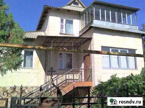 Дом 329 м² на участке 14 сот. Романовская