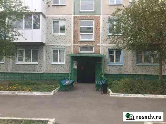 3-комнатная квартира, 62.9 м², 4/5 эт. Калачинск