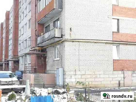 2-комнатная квартира, 49.5 м², 5/5 эт. Бугры