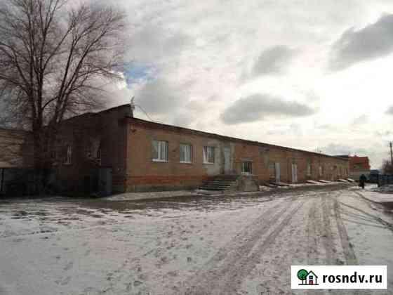 Производственное помещение, 1952.8 кв.м. Орск