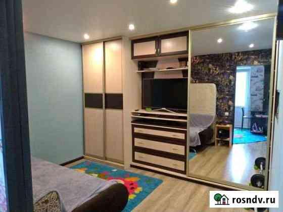 1-комнатная квартира, 33.7 м², 1/4 эт. Елизово