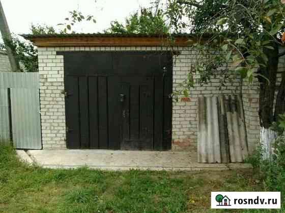 Гараж >30 м² Трубчевск