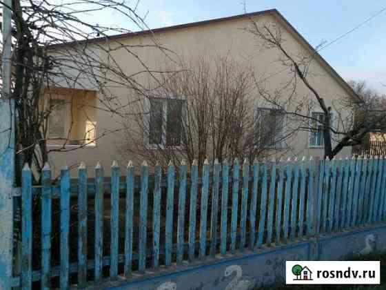 Дом 73.7 м² на участке 25 сот. Красногвардейское